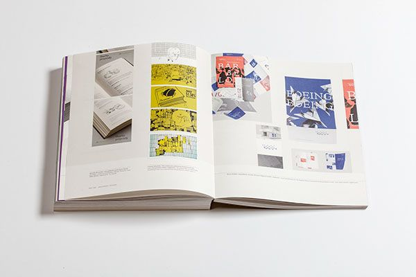 "Album ""Grafika / ASP / Kraków"" --- ""Graphic Arts / Academy of Fine Arts in Krakow"" #grafika #ASP  #design #graphicdesign #editorial #editorialdesign #book #books  #krakow #poland #art #graphic #toborowicz"