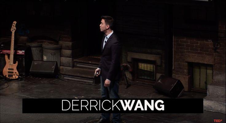 Scalia/Ginsburg — Derrick Wang