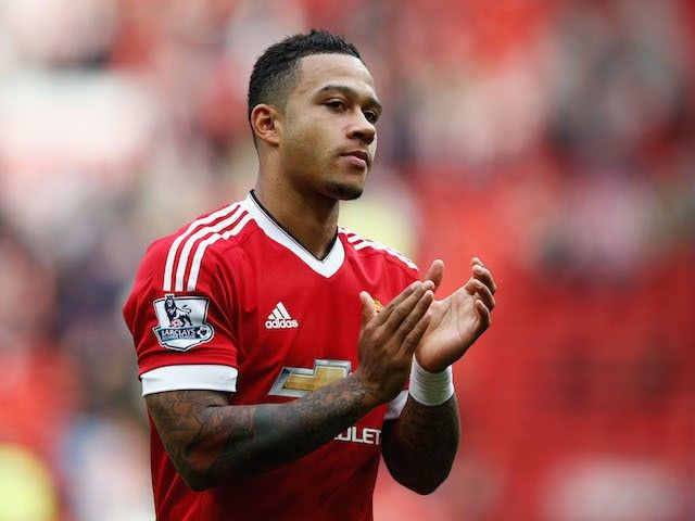 Memphis Depay vows to prove worth to Manchester United boss Jose Mourinho