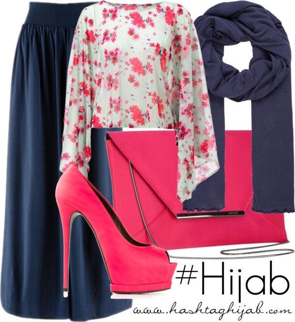 Hashtag Hijab Outfit #385