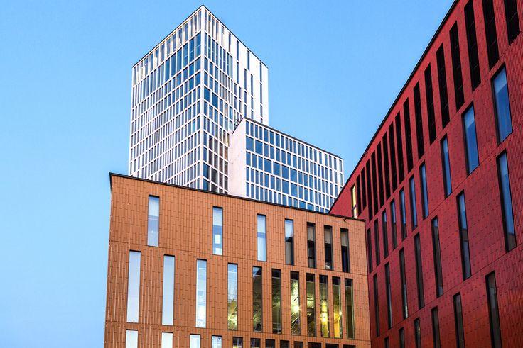 Clarion Hotel® & Congress Malmö Live