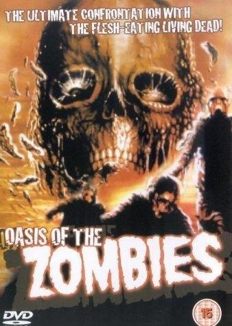 La tumba de los muertos vivientes 1983