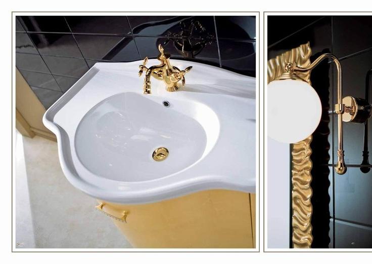 Luxus i do koupleny v podání italské firmy BMT, více na: http://www.saloncardinal.com/bmt-d55
