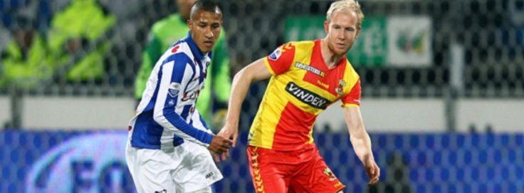 Van Der Linden Resmi Bergabung dengan AZ Alkmaar