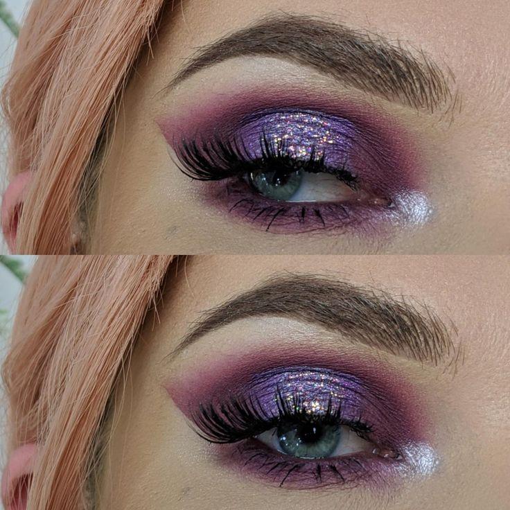 Makeup Revolution Forever Flawless Constellation palette