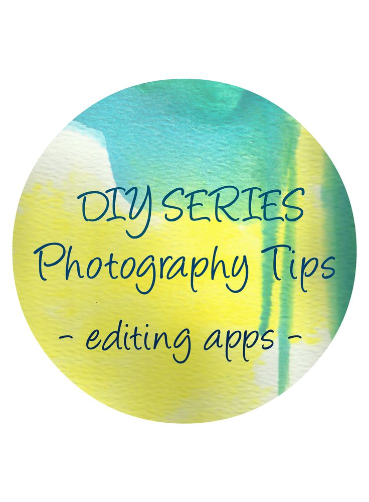Loads of editing apps to chose from!  Great for iPhone and Smartphone photographs! http://bit.ly/1uWUv5z
