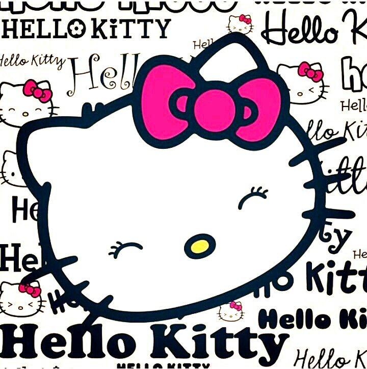 50 Best Hello Kitty Birthday Images On Pinterest