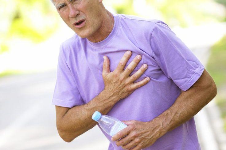 Cómo deshacerse del reflujo ácido y la enfermedad por reflujo gastroesofágico | Muy Fitness