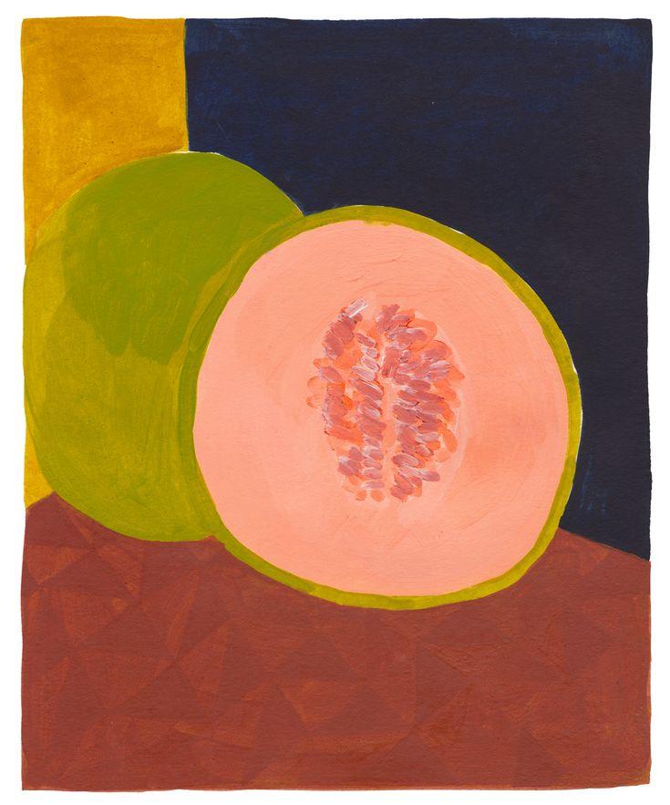 Léa Maupetit - Endless summer | Melon
