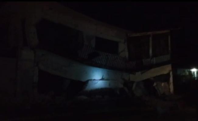 Se registra sismo de 5.8 en Salina Cruz Oaxaca - El Universal