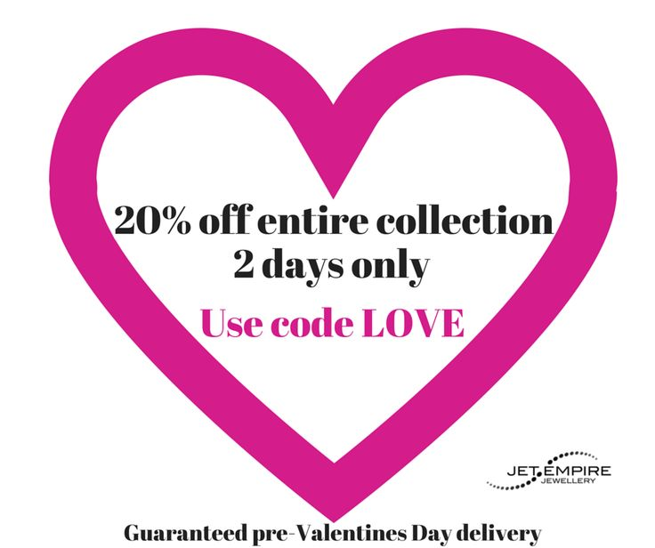 Valid until Wednesday 11th Feb, 2015.
