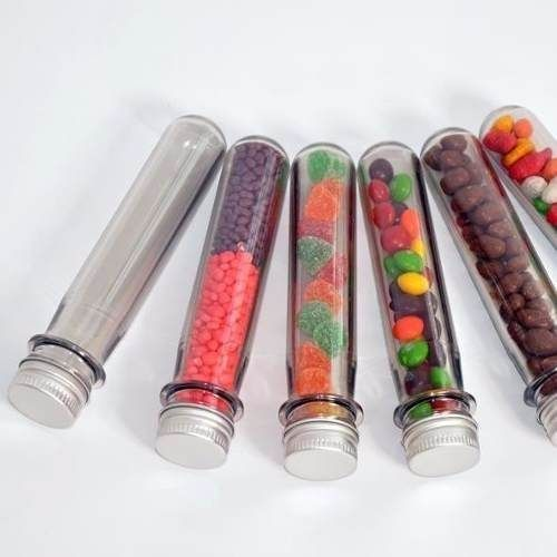 tubo de ensayo ideal souvenir x30 unidades