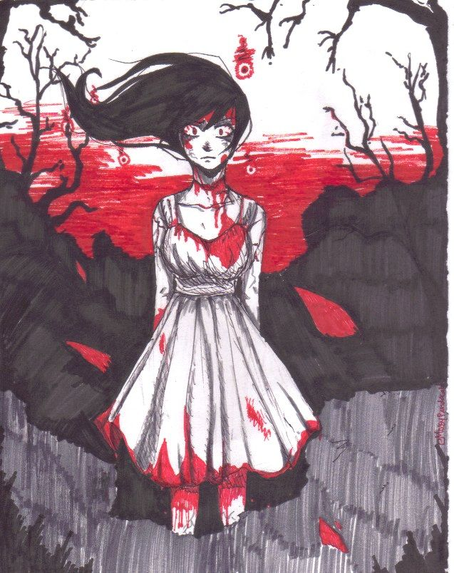 Book Covered In Blood ~ Best anna dressed in blood images on pinterest