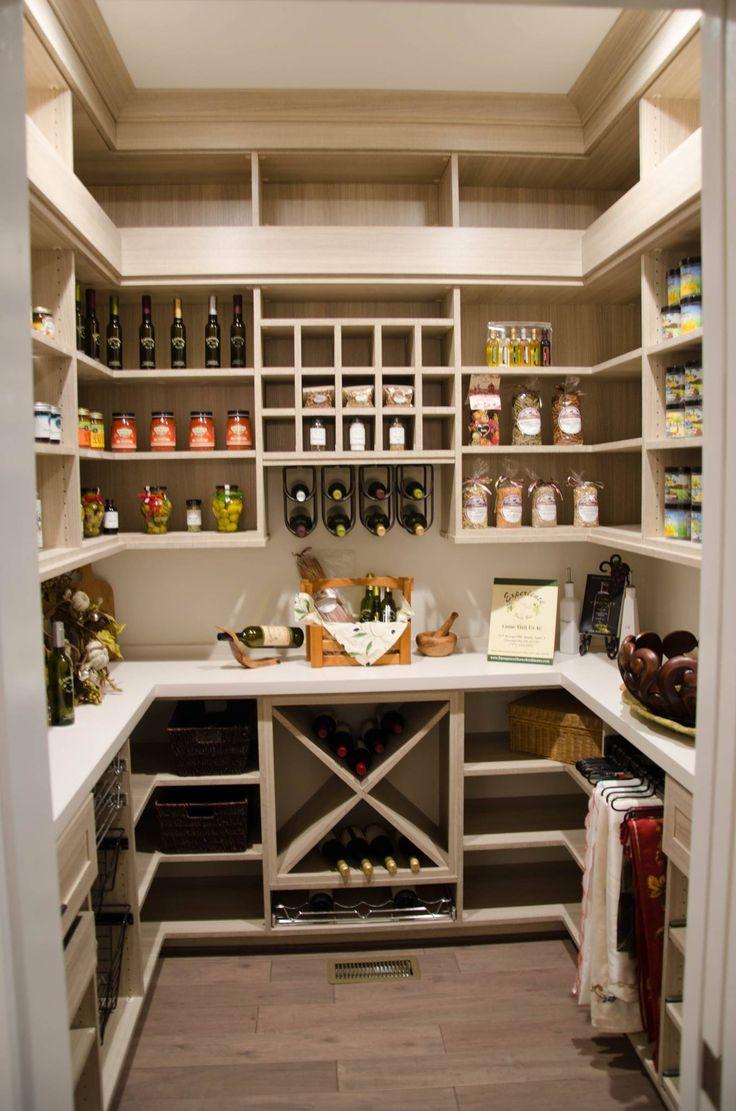 Best 25 Custom pantry ideas on Pinterest  Pantry ideas