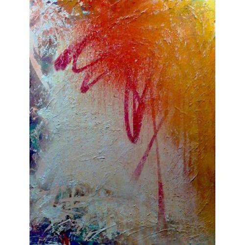 """The Message,"" The Art of Grafstract by J. ""SinXero"" Beltran. https://www.pinterest.com/SinXero/fine-grafstract-art/"