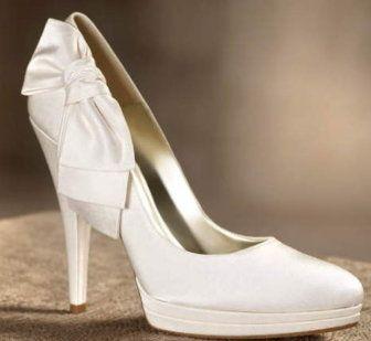 Zapatos para novia  www.smilelit.com