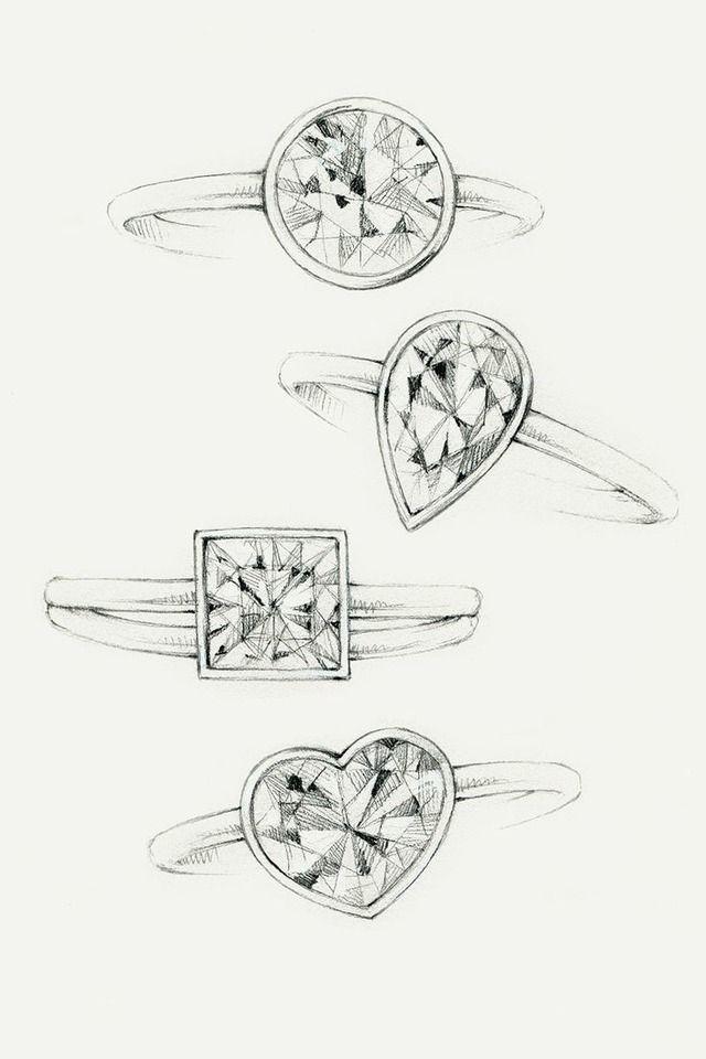 drawing jewellery: 19 тыс изображений найдено в Яндекс.Картинках