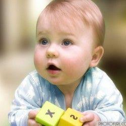 почему у ребенка потеет шея