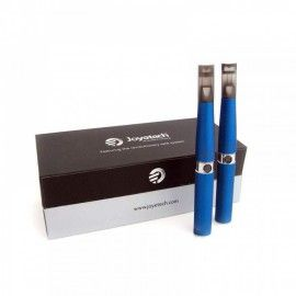 Ηλεκτρονικό τσιγάρο Joyetech eGo-T Starter Kit σετ των 2 σε κασετίνα