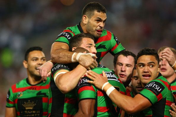 2014 NRL Grand Final - South Sydney v Canterbury - Pictures - Zimbio