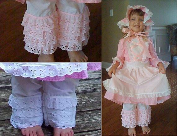 Handmade Little Bo Peep Costume / Dress Up by littleshepsters, $80.00