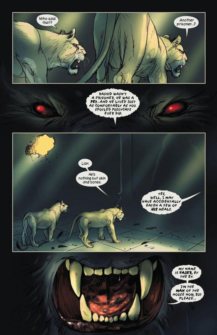 Page 84, Pride of Baghdad read online