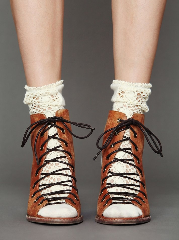 love the front view – Shoes <3