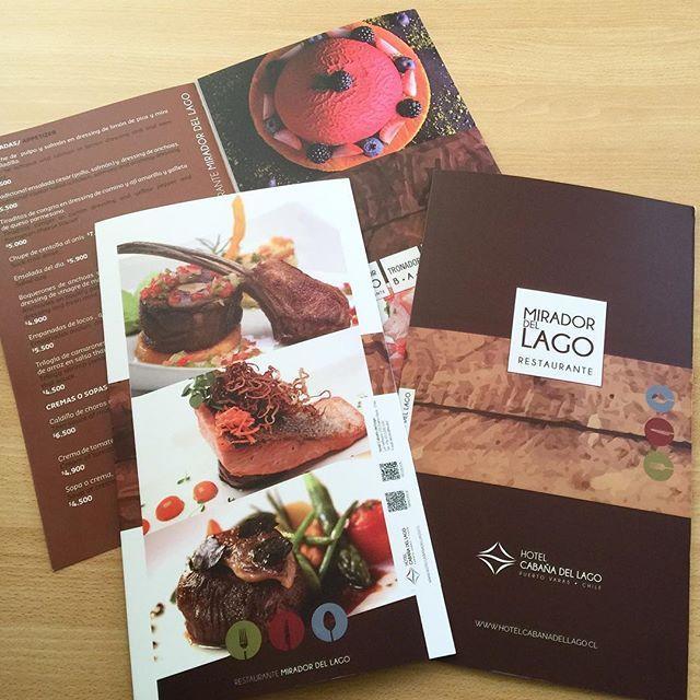 Carta Restaurante Mirador del Lago - Fri Apr 08 2016 20:40:43 GMT-0300 (CLT)