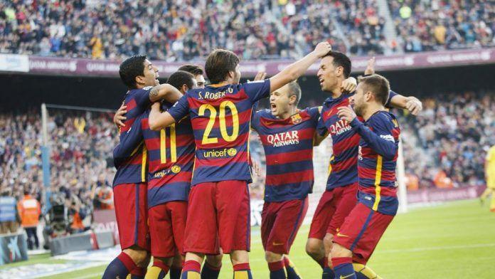 Ver Barcelona vs Murcia en vivo 24 octubre 2017 - Ver partido Barcelona vs Real Murcia en vivo 24 de octubre del 2017 por la Copa del Rey. Resultados horarios canales de tv que transmiten en tu país.