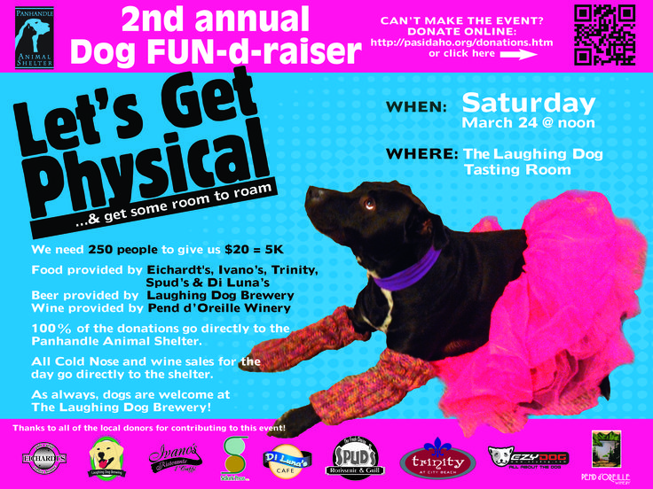 ... Fundraisers, Animal Fundraisers, Fundraisers Ideas, Dogs Parks