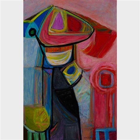 Object by Oscar Cahen