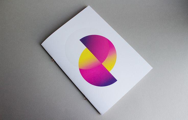 Branding for Adobe XD Design Week 2016.