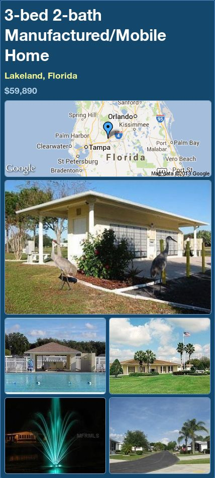 1000 ideas about mobile homes for sale on pinterest