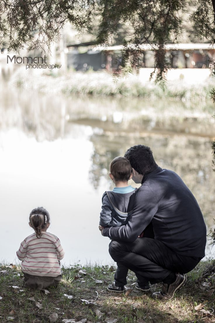 Moment Photography - Family
