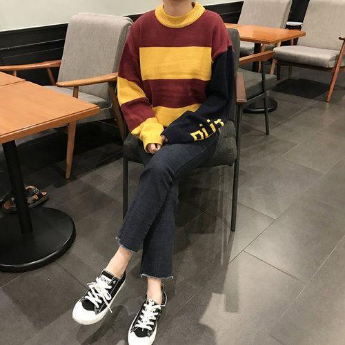 asian, fashion, and korean girl image