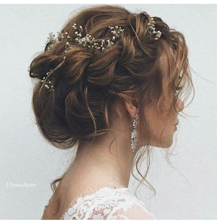 Wedding Hairstyles For Long Hair With Braids: 61 Best Matric Farewell Hair Ideas Images On Pinterest