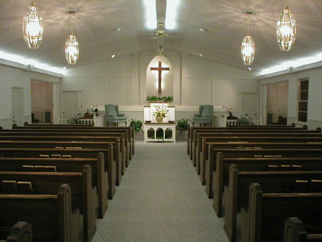Traditional Church Decor Pinterest Churches