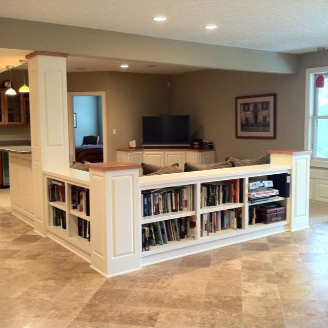 17 Best Images About Basement Family Room Ideas On