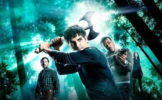 Grimm was an American fantasy police procedural drama television series, set in Portland, Oregon.
