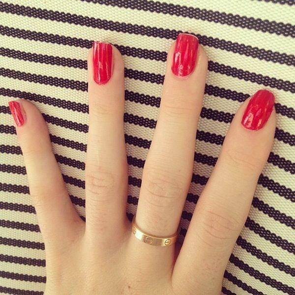 The 103 best Nails images on Pinterest | Nail scissors, Fingernail ...