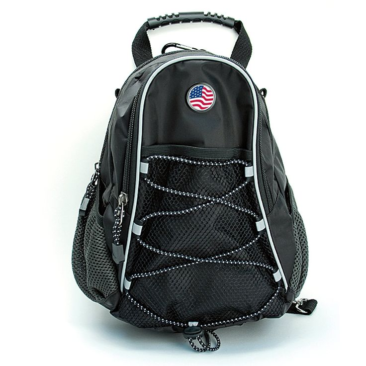 CMC Scottsdale The MAX Day Pack with American Flag Marker * You can get additional details, click the image : Hiking packs