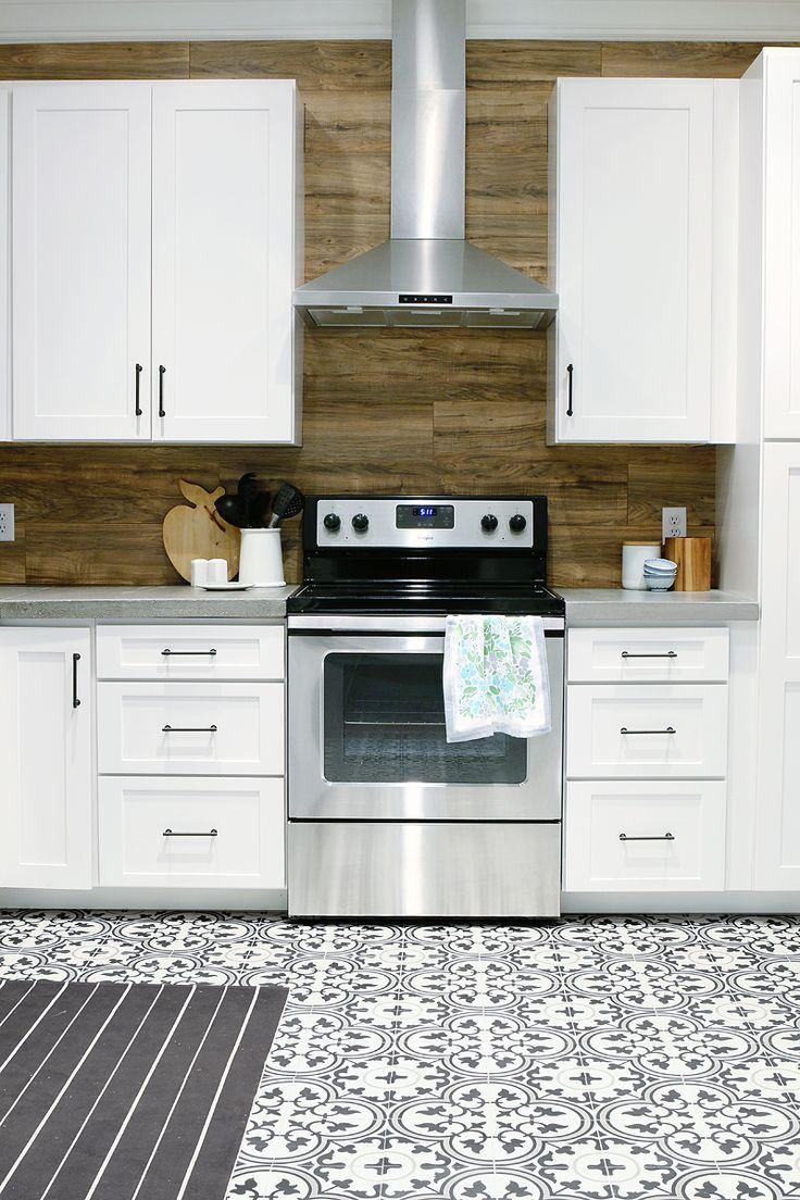 322 best Kitchens images on Pinterest | Kitchens, Cottage kitchens ...