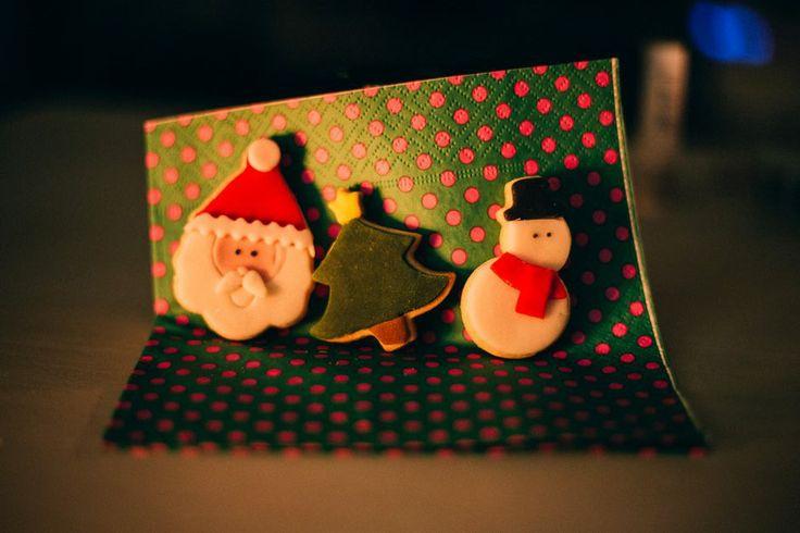 Εμένα φέτος στις γιορτές μου έταξαν.. ότι ο Αϊ Βασίλης θα έρθει τα χριστούγεννα παρέα με τον Χιονάθρωπο! Πάλι με κορόιδεψαν... #arive #photo #29_12_2013 http://ow.ly/swglt