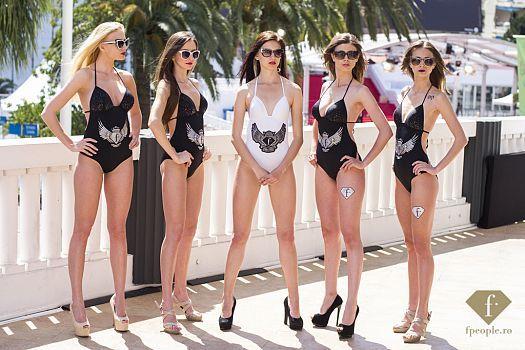 FashionTV Romania | Colectia de ochelari de soare FashionTV | Fashiontv Cannes 2014