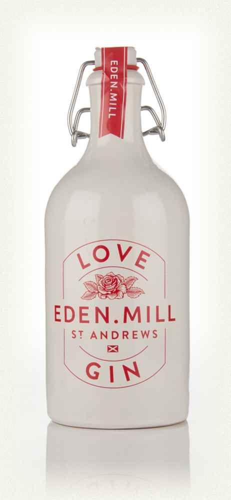 Eden Mill Love Gin                                                                                                                                                                                 More
