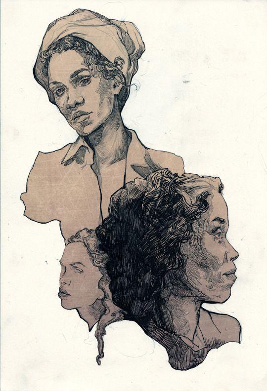 #kickstarter #graphic #novel #Illustration #comic #thomke meyer