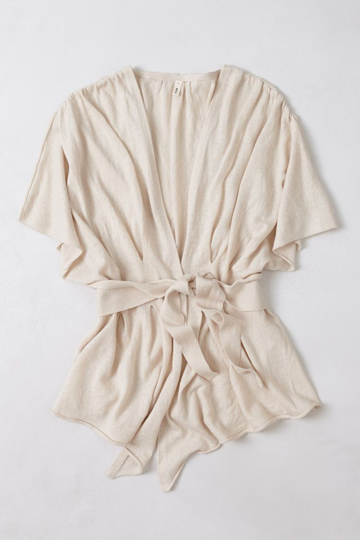 Spectacular Draped Kimono Sweater Anthropologie