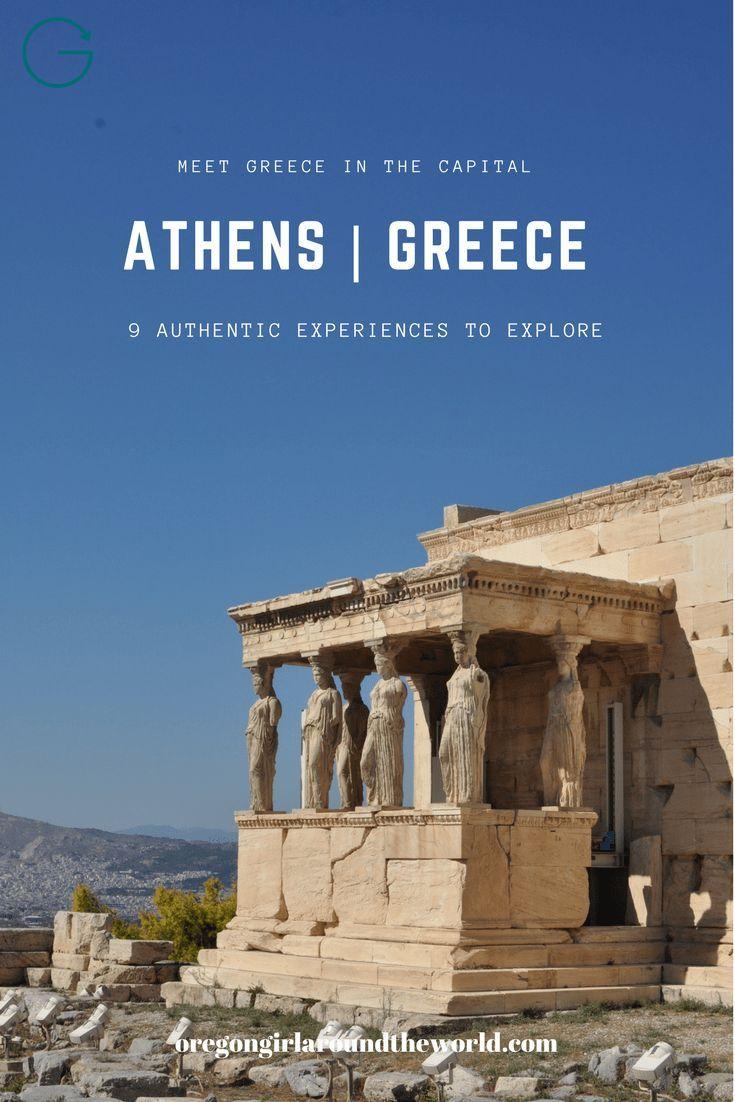 Authentic Athens   Meet Greece in the Capital   oregon girl around the world  #Athens #Greece #Greek #Gyros #Kebab #Acropolis #AncientAgora #PanathenaicStadium #HellenicParliament #ChangingoftheGuard #Plaka #Monastiraki #Thisseo