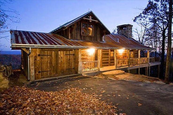 Sapphire Heaven, Luxury Mountain Cabin with a... - VRBO