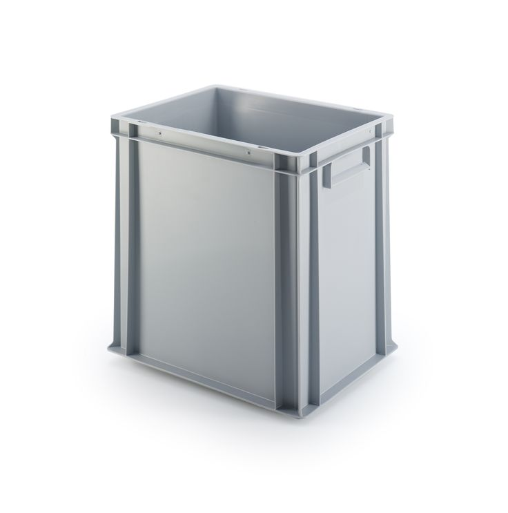Large Charger Plate Storage Box Large charger plate storage box is a solid stacking box moulded  sc 1 st  Pinterest : dinnerware storage containers - Pezcame.Com